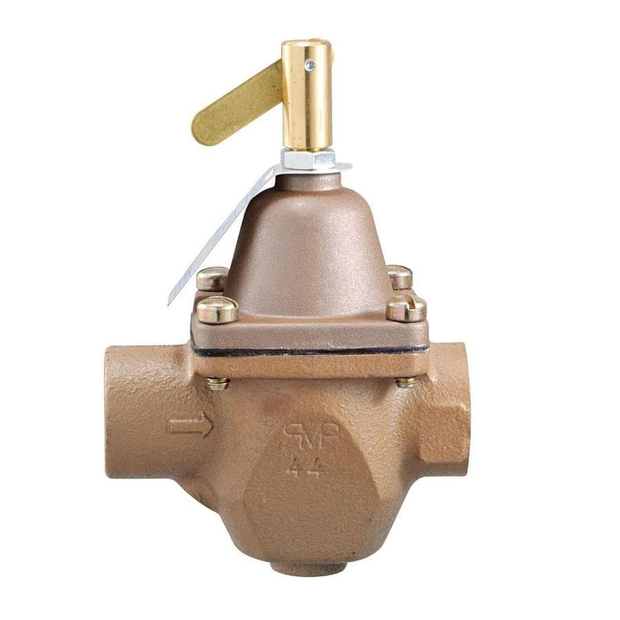 Watts Hydronic Feed Pressure Regulator