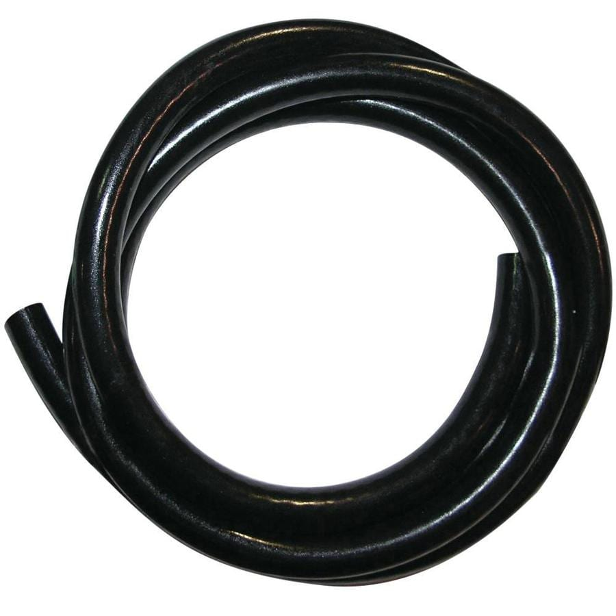 Watts 1/2-in x 10-ft PVC Fuel Hose