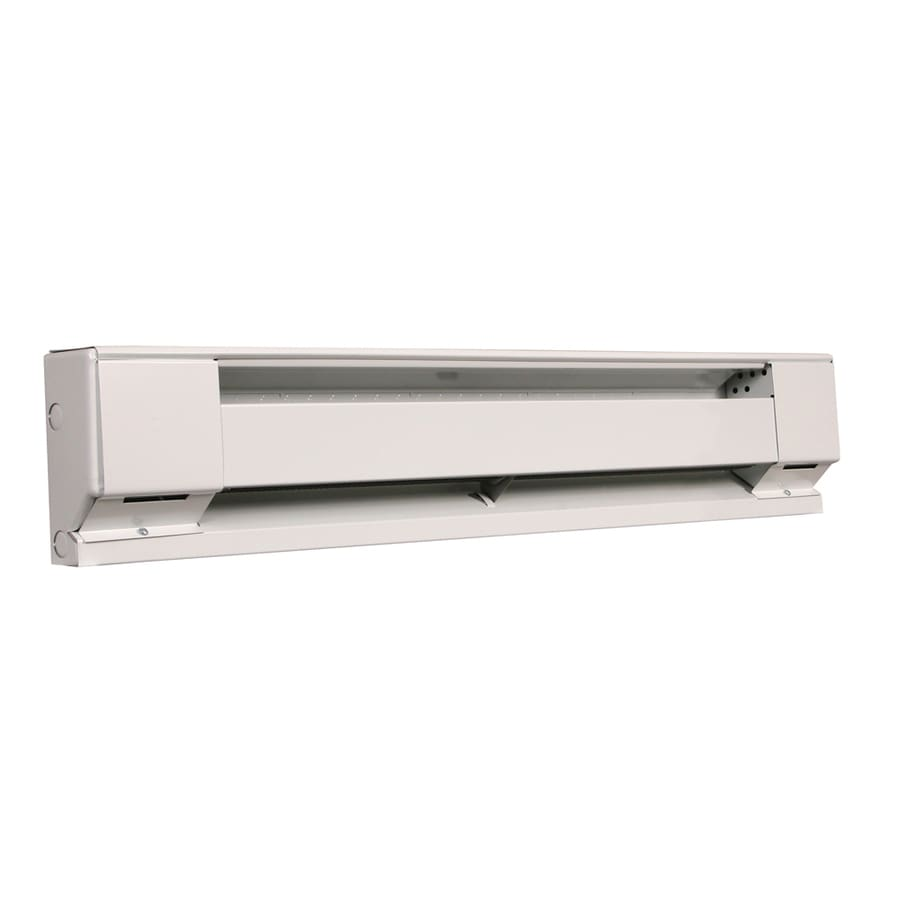 Fahrenheat 30-in 240-Volt 500-Watt Standard Electric Baseboard Heater