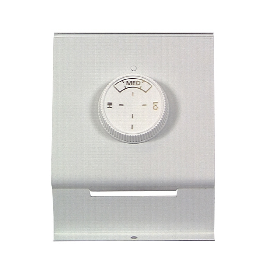 Fahrenheat Non-Programmable Wall-Mount Thermostat
