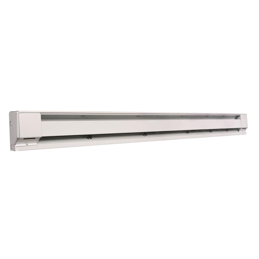 Fahrenheat 72-in 240-Volts 1500-Watt Standard Electric Baseboard Heater