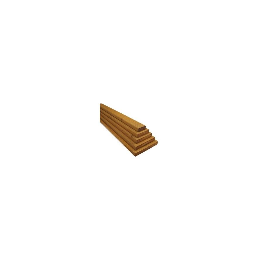 Top Choice Pressure Treated Lumber