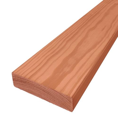 2 In X 6 In X 12 Ft 2 Prime Pressure Treated Lumber In The Pressure Treated Lumber Department At Lowes Com