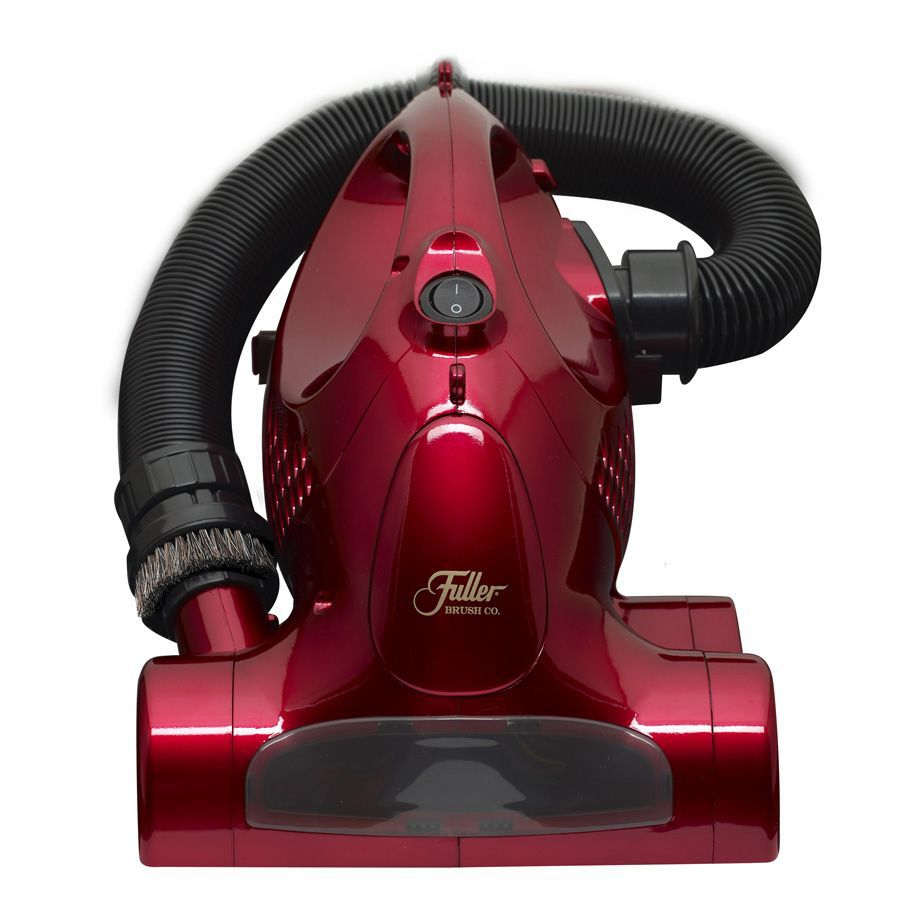 Shop Fuller Brush Power Maid 120 Volt Handheld Vacuum At