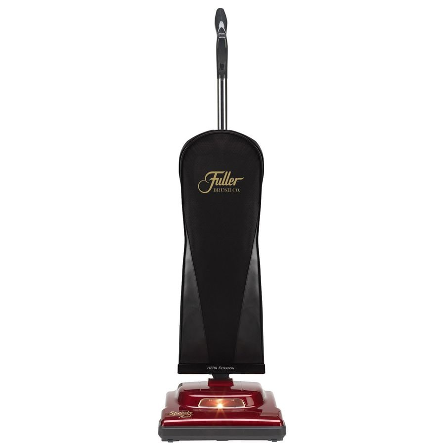 Fuller BRUSH Speedy Maid Upright Vacuum