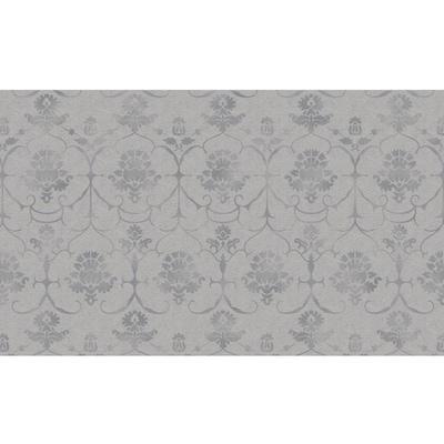 Washable Grey Rectangular Indoor Outdoor Handcrafted Throw Rug Common 3 X 5 Actual Ft W L