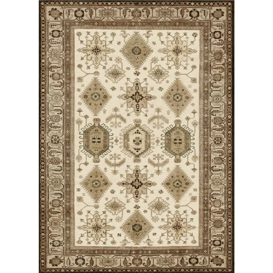 Washable Throw Rugs On Sale: Ruggable Washable Taupe Indoor/Outdoor Handcrafted Area