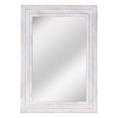White Mirrors At Lowes Com