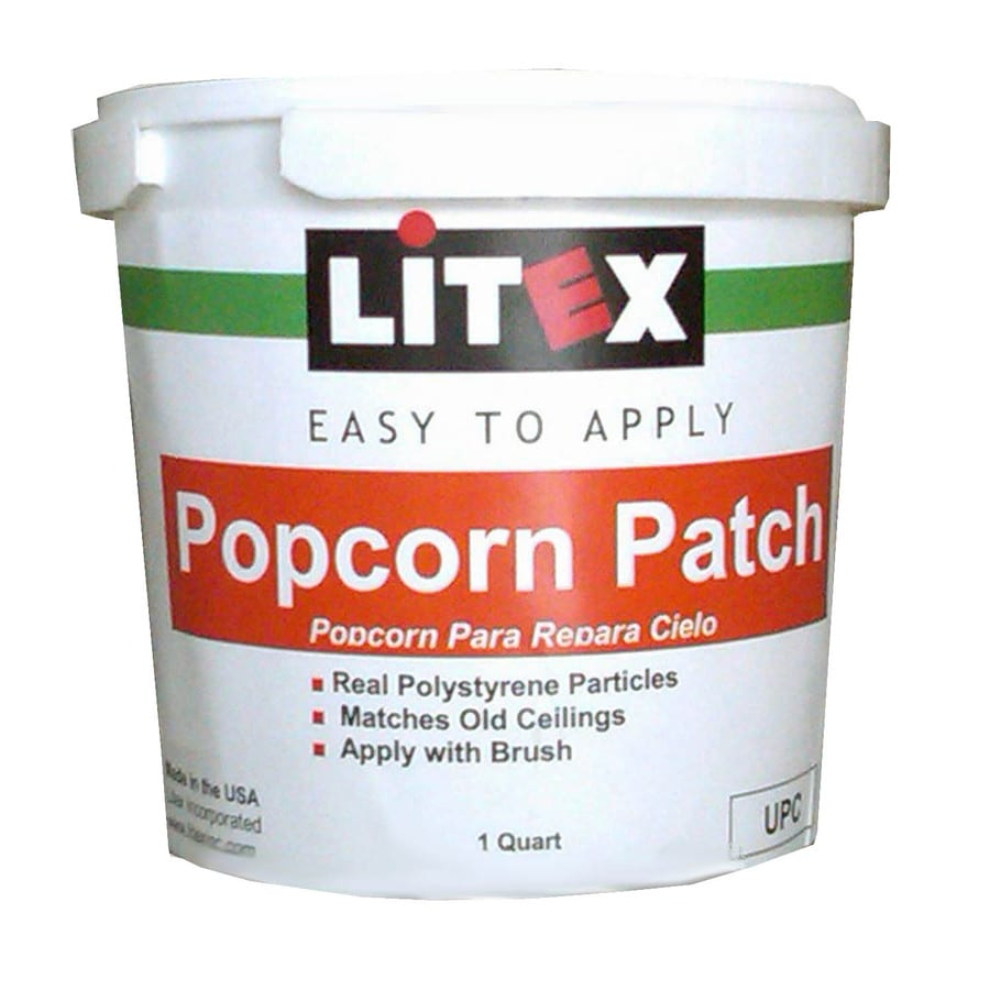 Litex Popcorn Patch