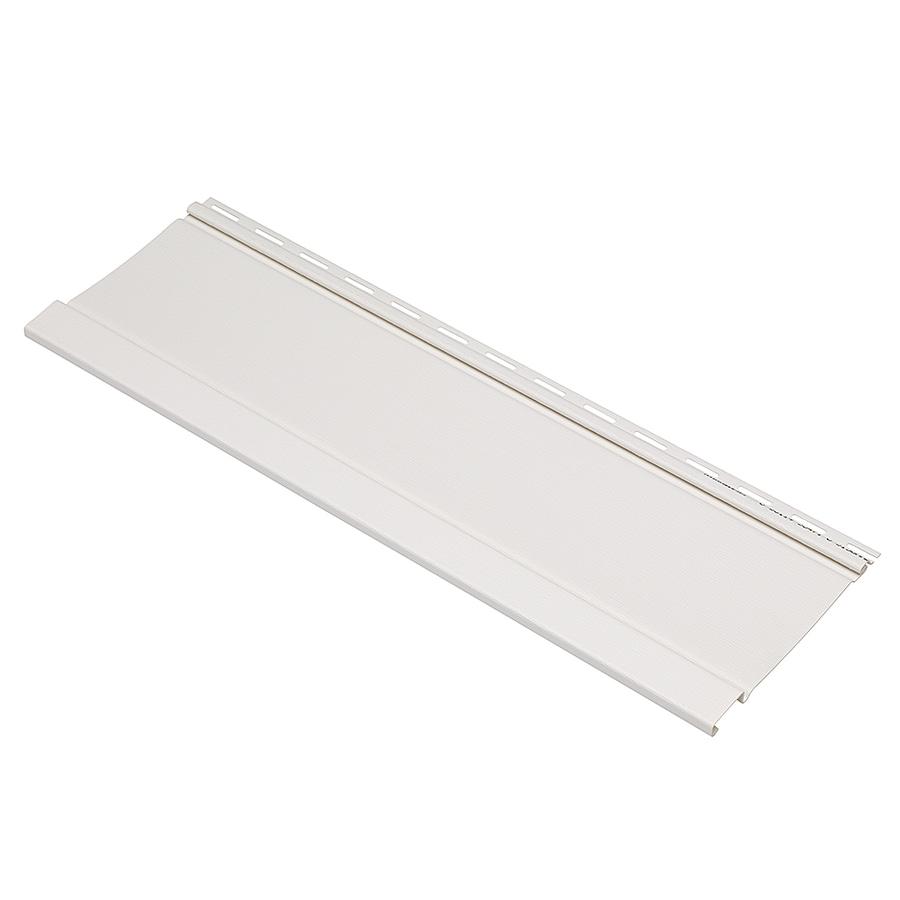 Durabuilt 480 Vinyl Siding Sample Board And Batten Linen