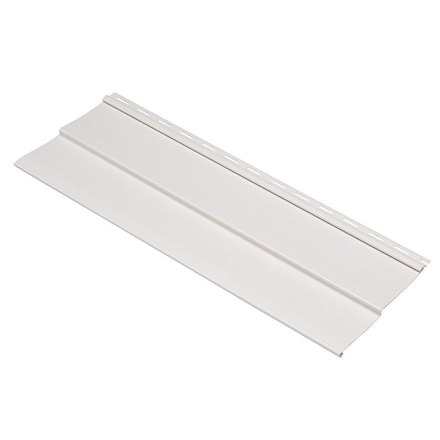Durabuilt 410 Vinyl Siding Sample Double 4 Traditional Linen