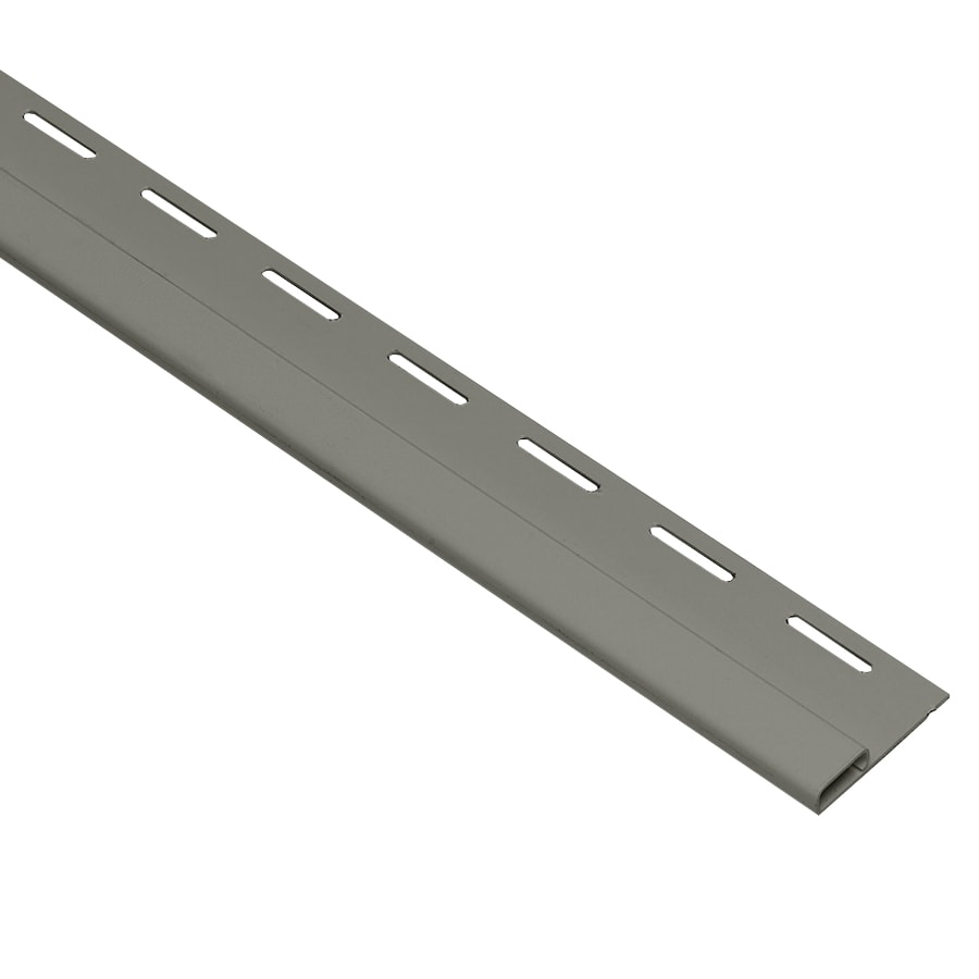 0.75-in x 150-in Sagebrook Undersill Vinyl Siding Trim