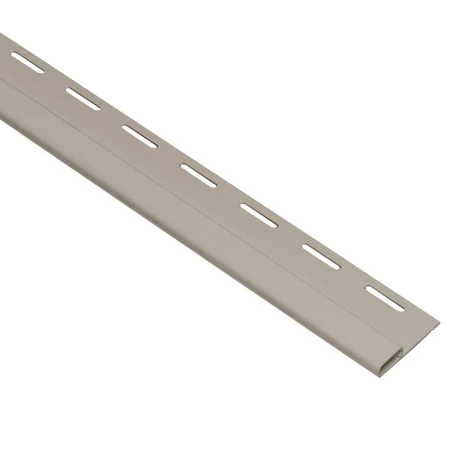 0.75-in x 150-in Clay Undersill Vinyl Siding Trim