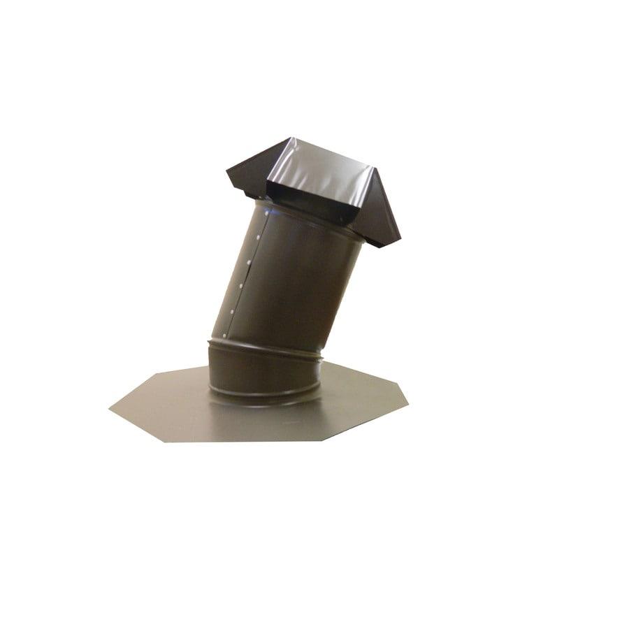 Construction Metals Inc 6 In X 15 In Galvanized Steel