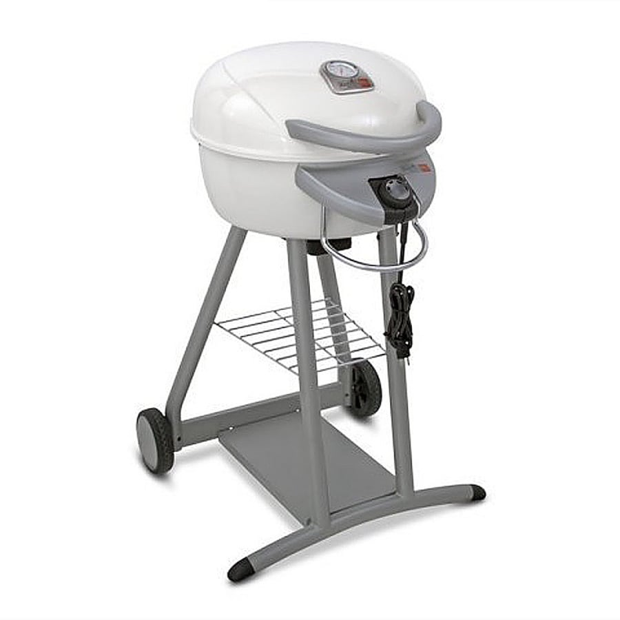 Char Broil Electric Grill ~ Shop char broil patio bistro watt white infrared