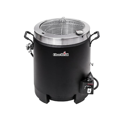 Char-Broil The Big Easy Oil-Less Turkey Fryer at Lowes com