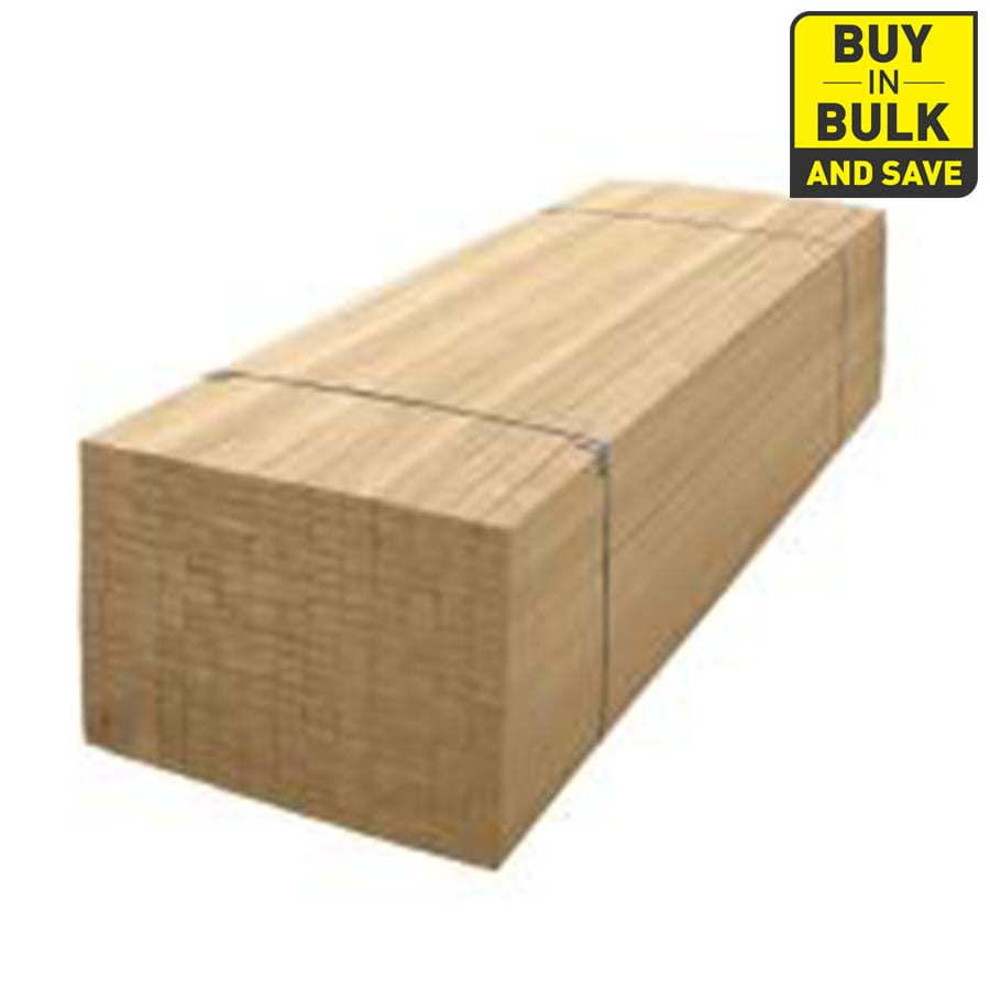 (Common: 2-in x 8-in x 10-ft; Actual: 1.5-in x 7.25-in x 10-ft) Lumber