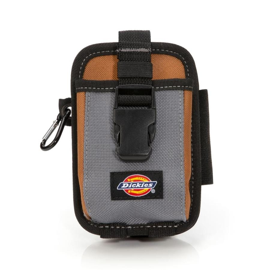 size 40 a9b27 72e65 Dickies Large Polyester Belt Clip Cell Phone Holder at Lowes.com