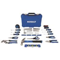 Kobalt 109-Piece Household Tool Set Deals