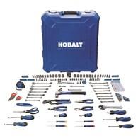 Kobalt 200-Piece Household Tool Set with Hard Case Deals