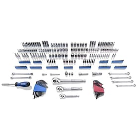 Kobalt 319-Piece Mechanics Tool Set