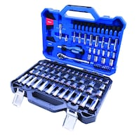 Kobalt 118-Piece Standard SAE and Metric Combination Tool Set Deals