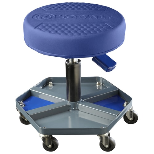 Kobalt Adjule Stool At Lowes