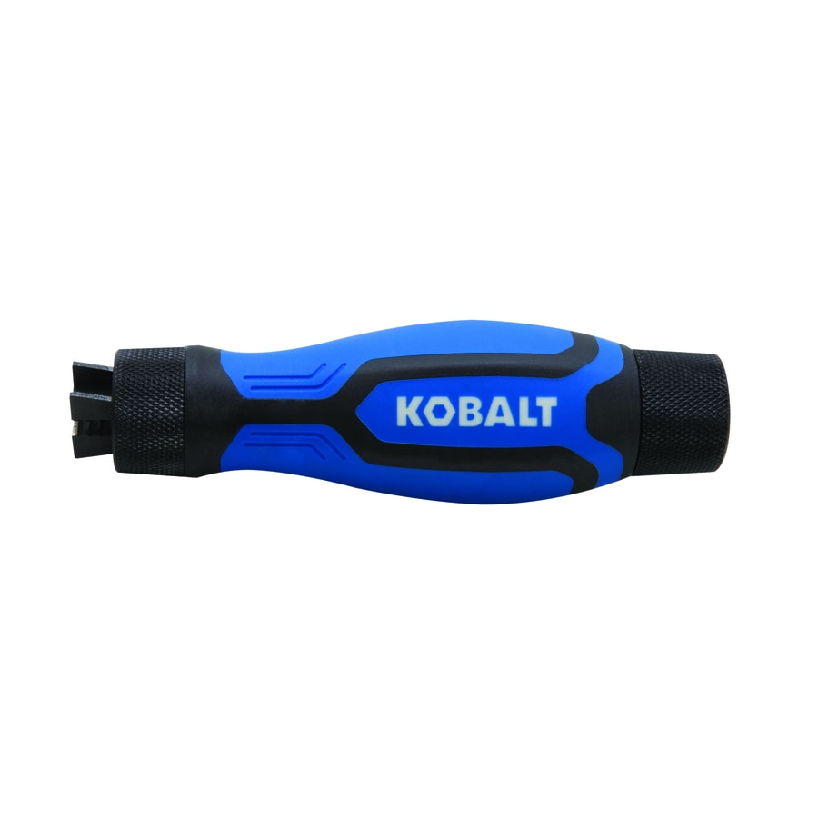 Kobalt 7.87-in File