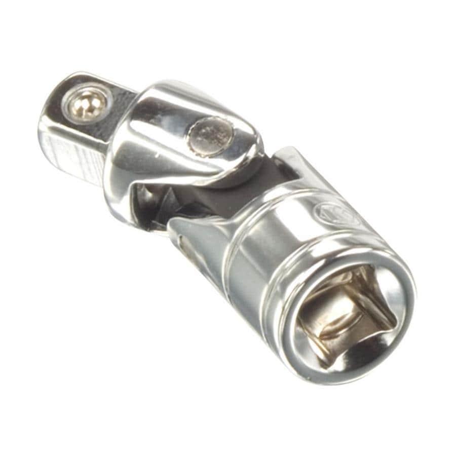 Kobalt 3/8-in to 3/8-in U-Joint Socket Adapter