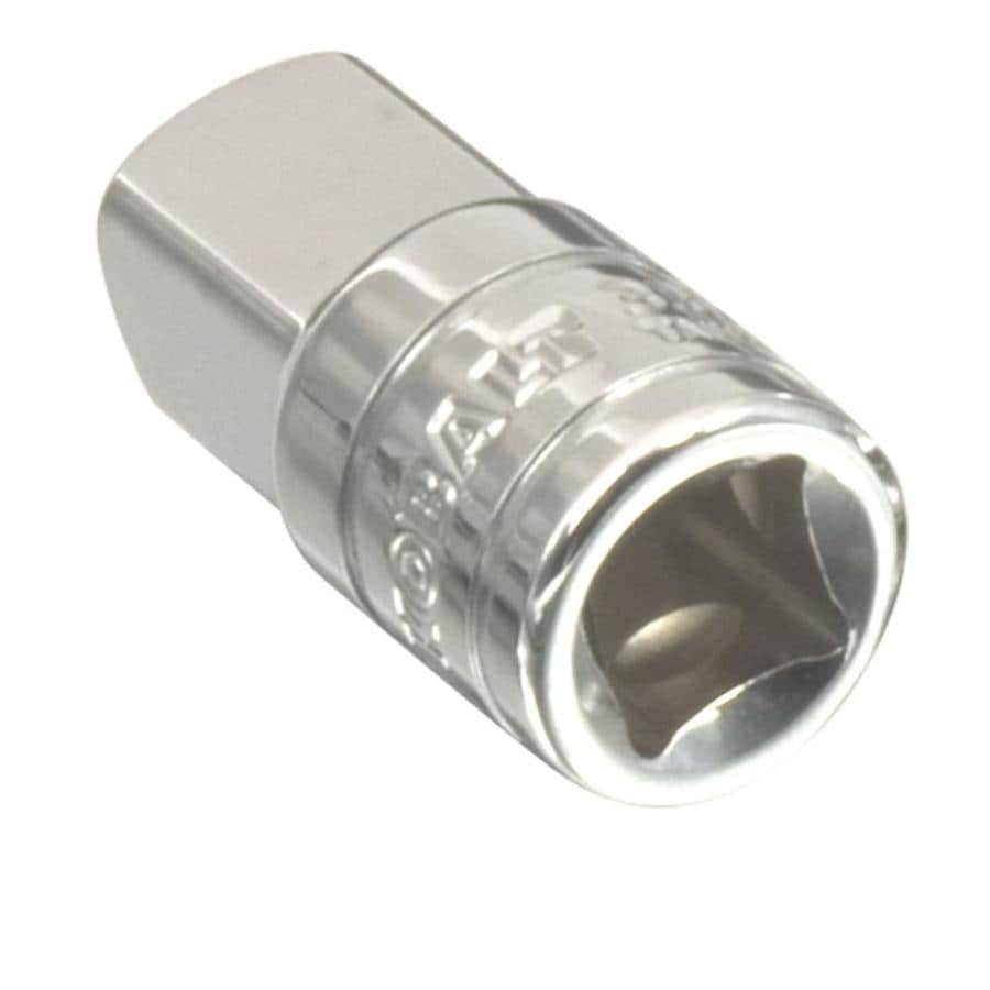 Kobalt 3 8 In To 1 2 Socket Adapter