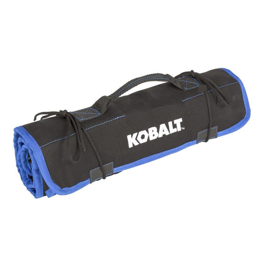 Kobalt Large Canvas Tool Storage Roll