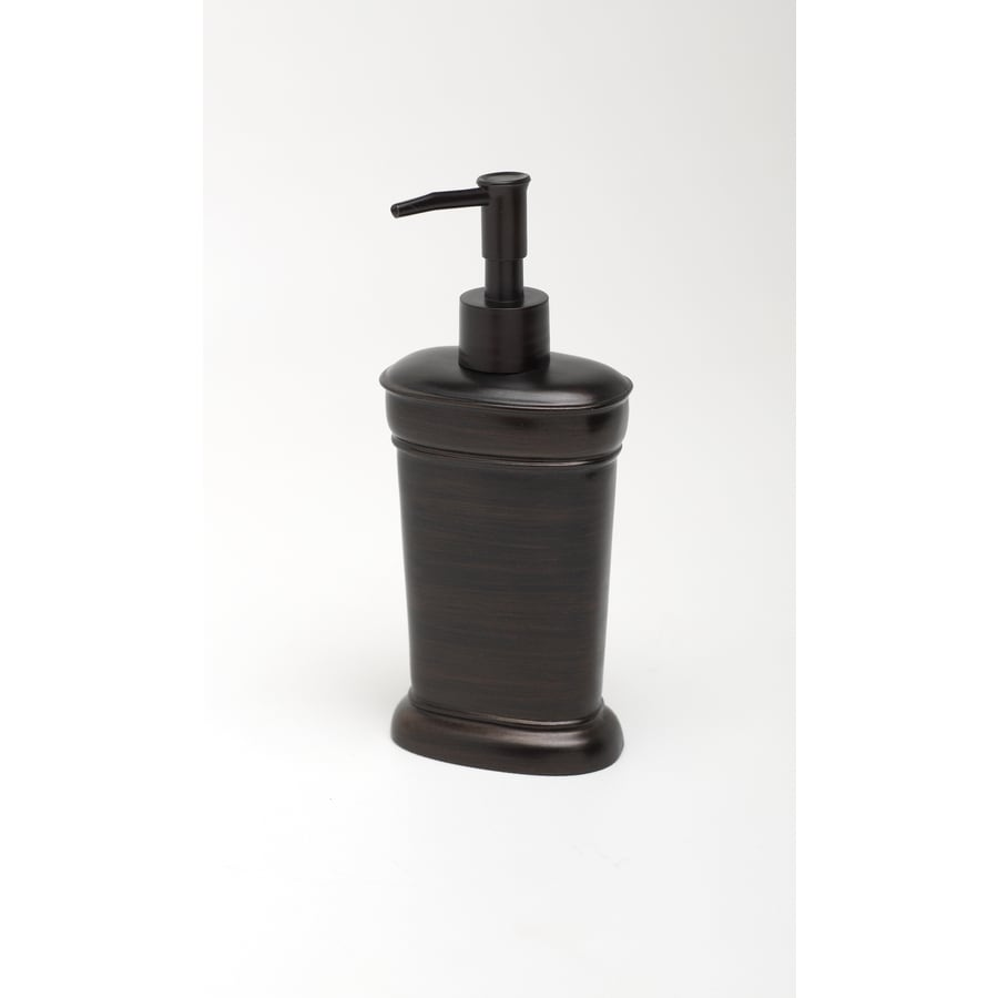 India Ink Marion Oil Rubbed Bronze Soap and Lotion Dispenser