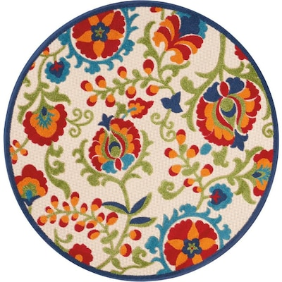 Round Area Rugs Lowes Rug Agar