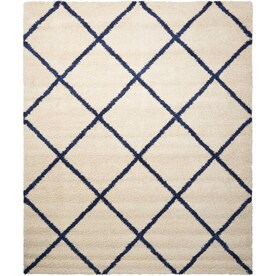 Brisbane Off White Rugs At Lowes Com