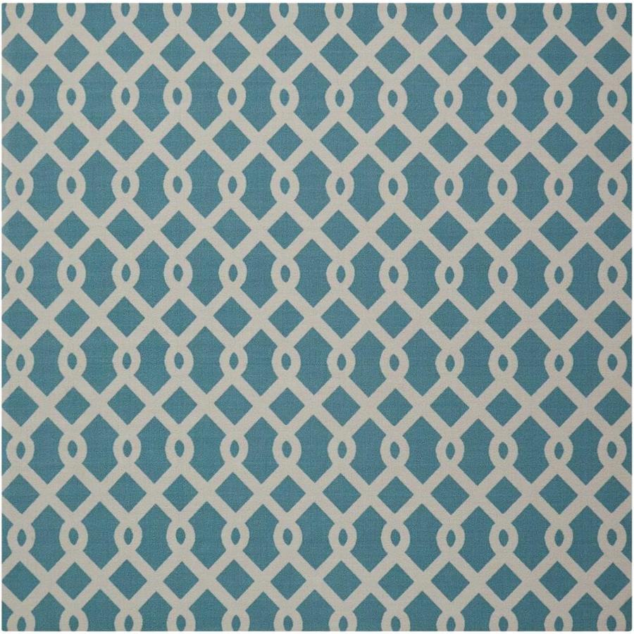 Indoor Outdoor Rugs Square: Nourison Waverly Sun And Shade Poolside Square Indoor
