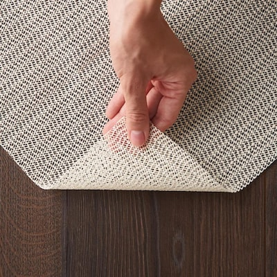 Nourison Dual Surface Rug Pad Common