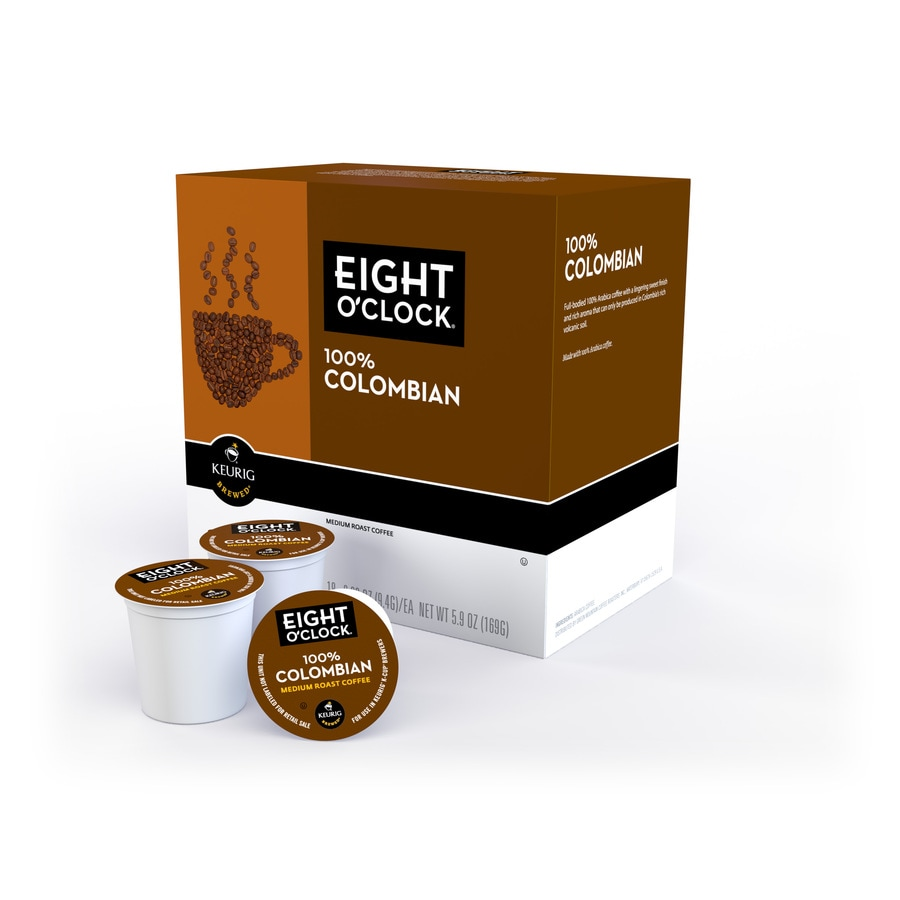 Keurig 18-Pack Columbian Single-Serve Coffee K-Cups
