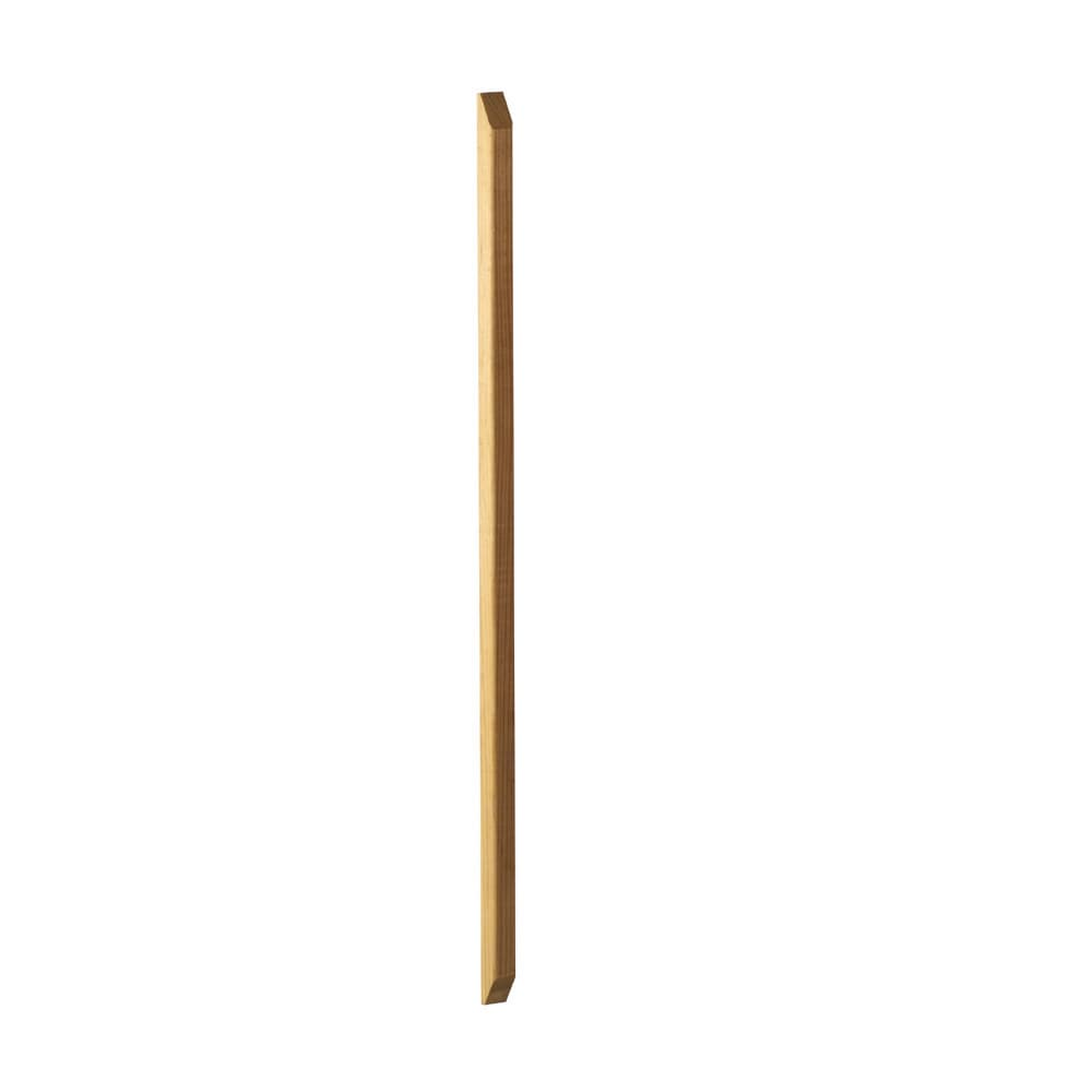 "Severe Weather® 2"" x 2"" x 42"" Pressure Treated Mitered Baluster"