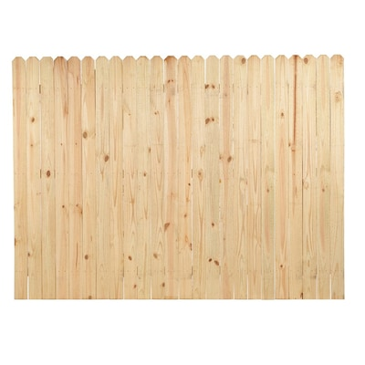 Pressure Treated Fencing Gates At Lowes Com