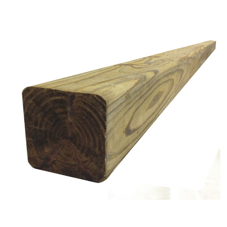 Shop top choice pressure treated dimensional lumber at for Pressure treated decking