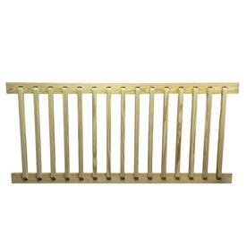 Deck Railing Kits At Lowes Com