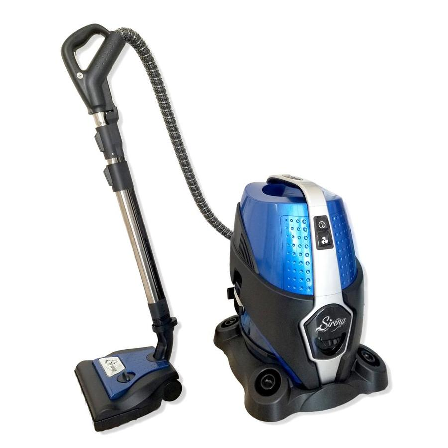 Image result for Bag vs Bagless Canister Vacuums