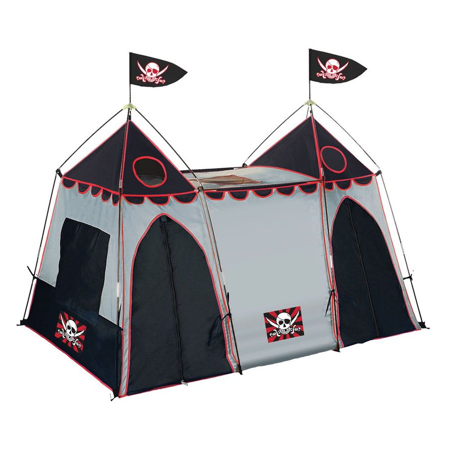 Gigatent Pirate Hide-Away Kids Play Tent  sc 1 st  Loweu0027s & Shop Gigatent Pirate Hide-Away Kids Play Tent at Lowes.com