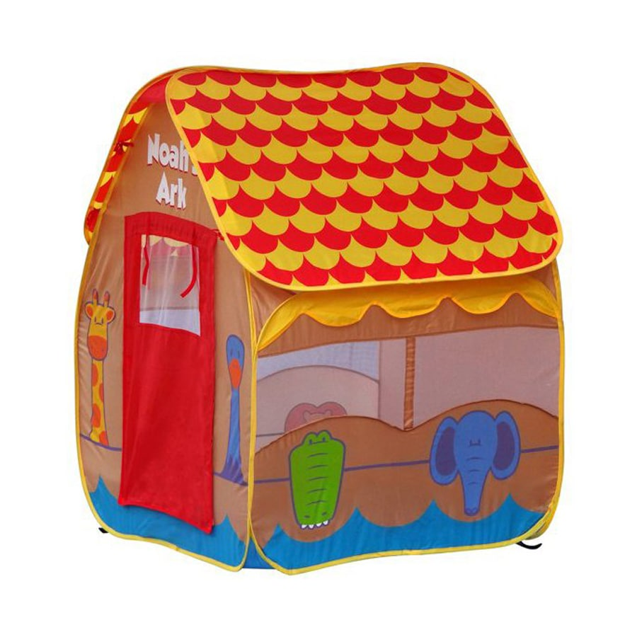 Gigatent Noah's Ark Pop-Up Kids Play Tent