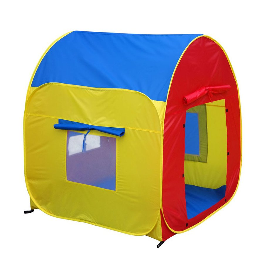 Gigatent My First House Kids Play Tent  sc 1 st  Loweu0027s & Shop Gigatent My First House Kids Play Tent at Lowes.com