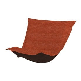 Tyler Dillon Coco Coral Chair Slipcover