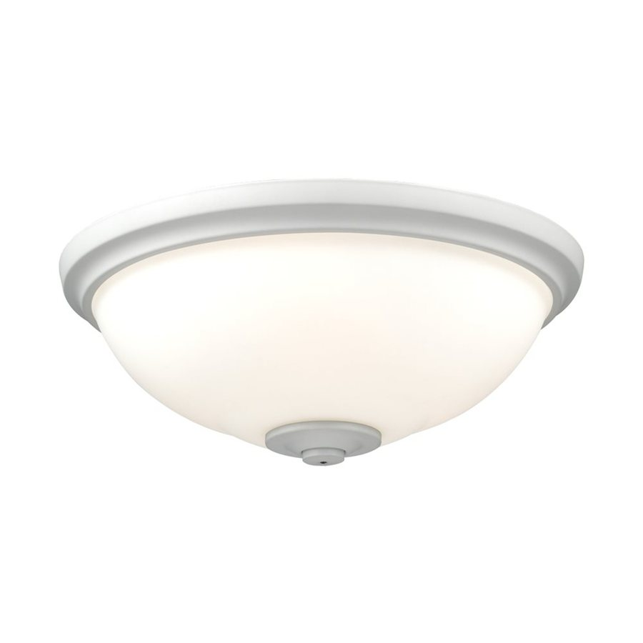 Monte Carlo Fan Company 3-Light Rubberized White Halogen ...