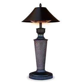 Shop Electric Patio Heaters At Lowes Com