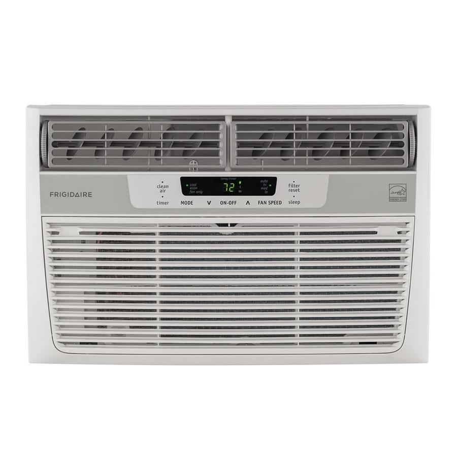 Frigidaire 250 Sq Ft Window Air Conditioner 115 Volt