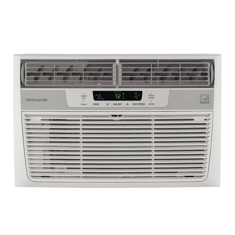 Frigidaire 6000-BTU 250-sq ft 115-Volt Window Air Conditioner ENERGY STAR